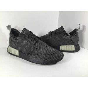 Adidas NMD R1 PK Boost Nomad